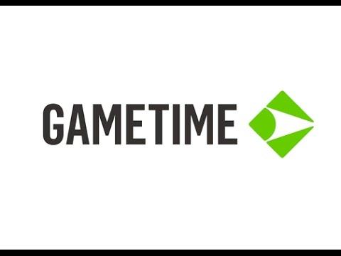 Gametime screenshot