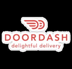 Doordash.com screenshot
