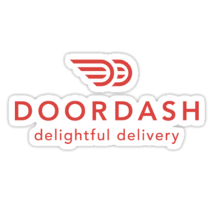 Doordash.com screenshot