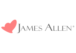 JamesAllen.com screenshot