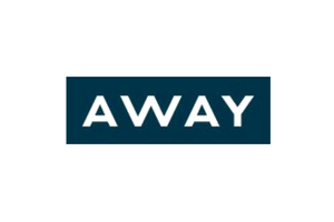 AwayTravel.com screenshot