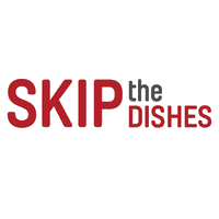 SkipTheDishes.com screenshot