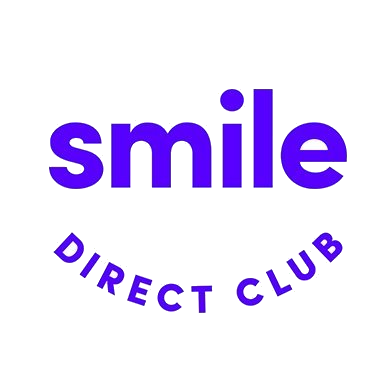 SmileDirectClub.com screenshot