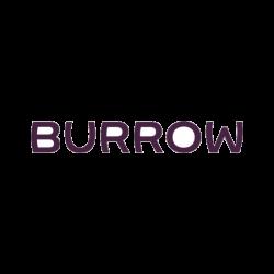 Burrow.com screenshot