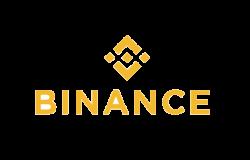 Binance.com screenshot